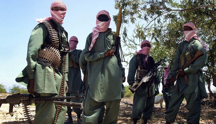 Two dead in Kenya attack blamed on Shabaab militants