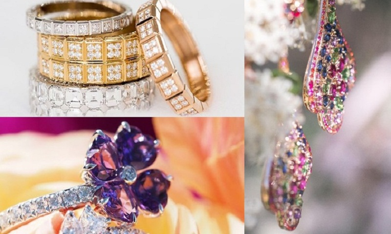 Jewellery to buy for daughters