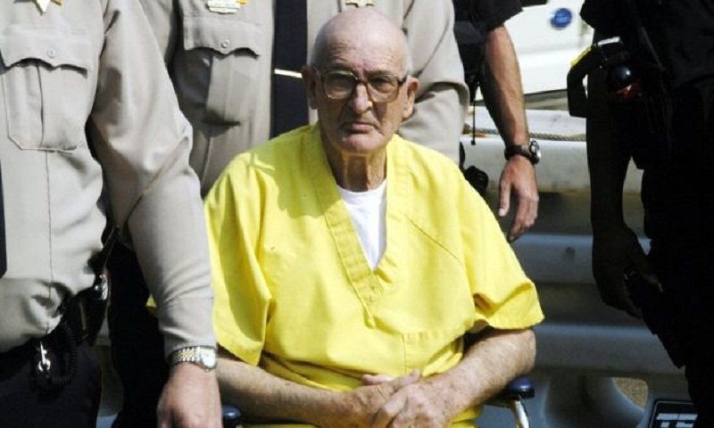 Mississippi Burning case: KKK killer Edgar Ray Killen dies