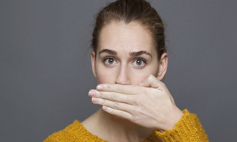 Mouth-related problems and their home remedies