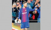 Messi puts on masterclass  for watching Coutinho