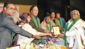 Weeklong drama festival begins in Rajshahi