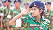 Women Soldiering in Bangladesh Armed Forces