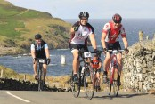 Cycling may not harm men's sexual health: Study