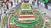 3-day National Vegetable Fair begins Sunday