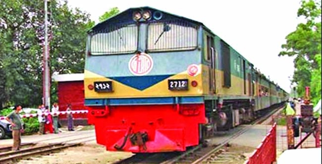 Chittagong-Dhaka-Sylhet rail link resumes after 6 hours