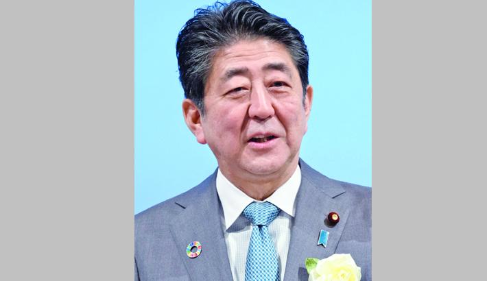 Japan PM beefs up European ties amid N Korea tensions