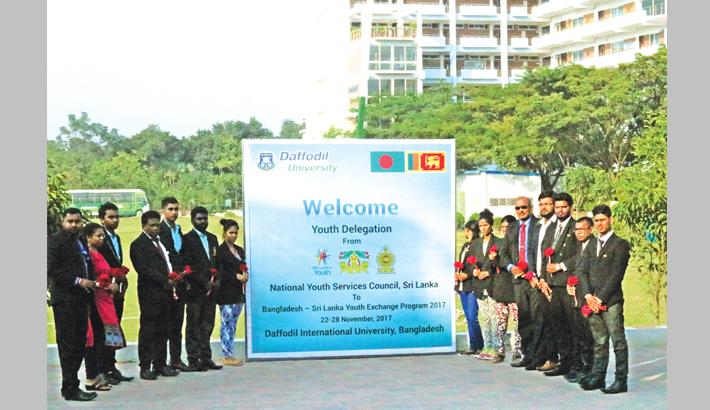 'Being a Sri Lankan, I admire Bangladesh'