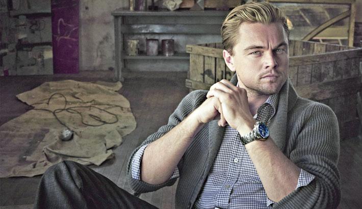 DiCaprio to star in Quentin Tarantino's Manson movie