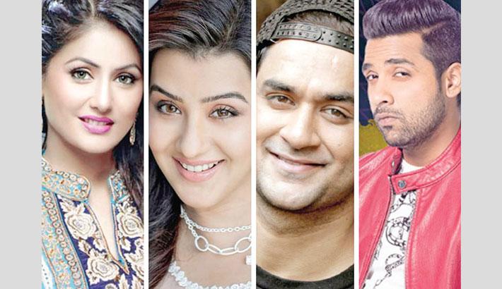 Hina, Shilpa, Vikas, Puneesh: TV stars on who will win Bigg Boss 11?