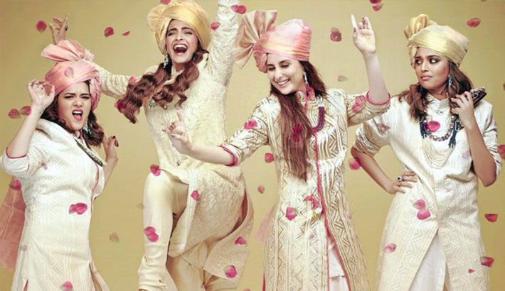 Veere Di Wedding pushed to release on June 1