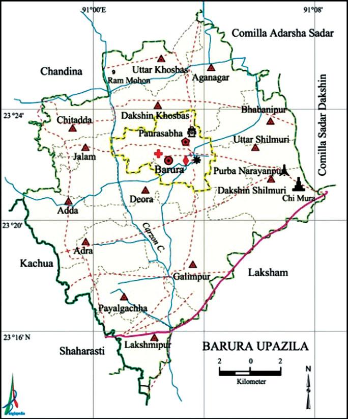 Barura