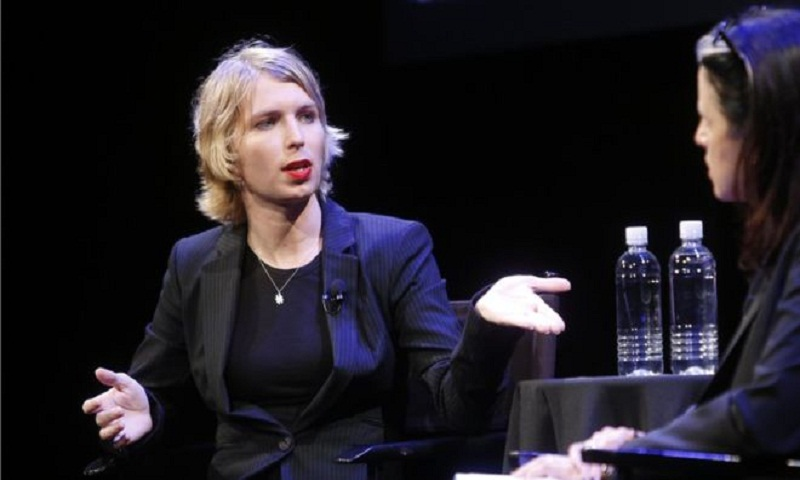Chelsea Manning: Ex-army leaker to run for US senate