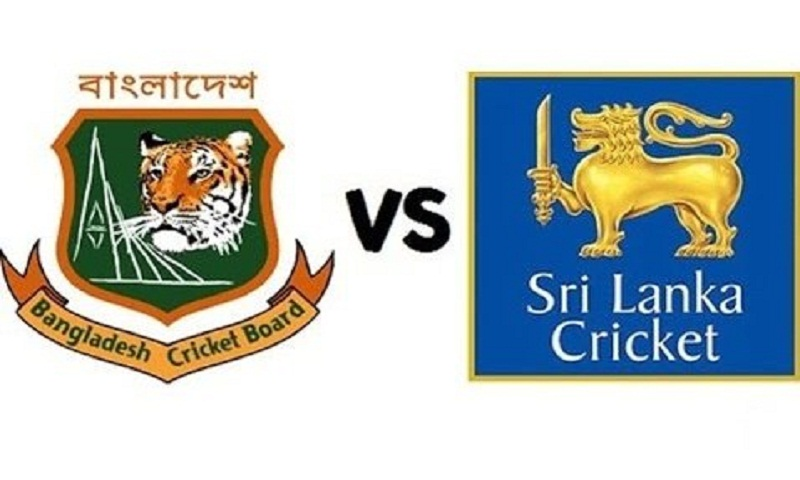 Sri Lankan Test squad against Tigers announced
