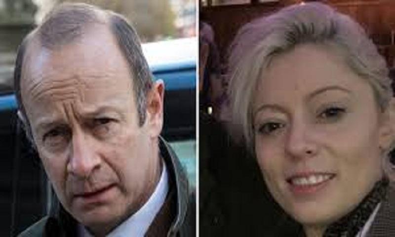 UKIP suspends leader's girlfriend after Meghan Markle texts