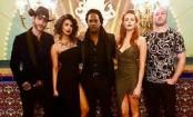 Priyanka Chopra goes undercover in a casino for 'Quantico'