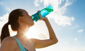 How to keep yourself hydrated during a marathon