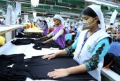 Government forms new wage board for RMG workers