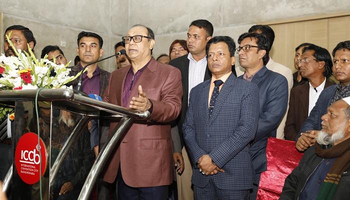 32 crore hands to take Bangladesh forward: BG chairman