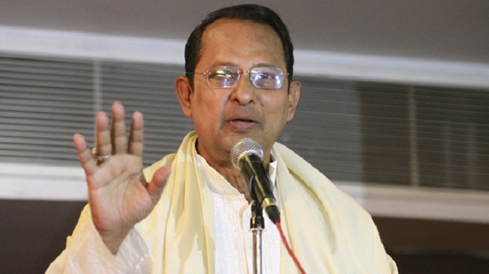 BNP conspiring to thwart polls: Inu