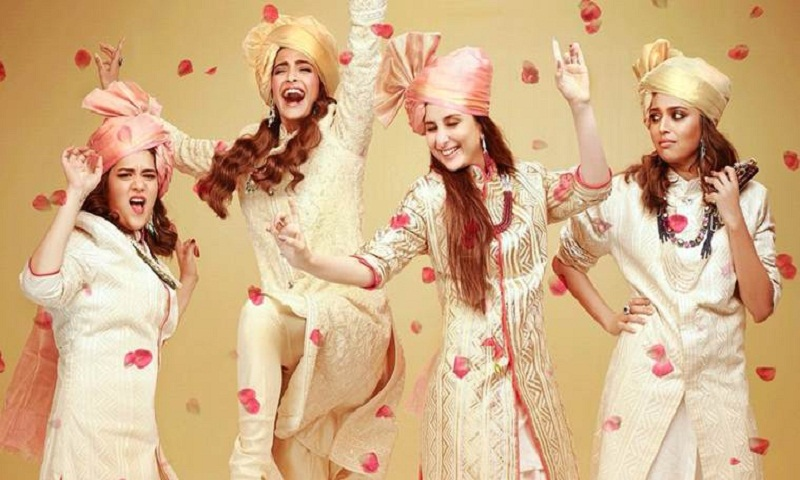 Kareena Kapoor starrer Veere Di Wedding to now release on June 1