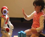 Robotic baby helps unveil how dust affects human infants