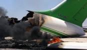 Clashes kill 9 at Libya's main international airport
