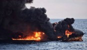 30 Iranians and 2 Bangladeshis feared dead in Iranian tanker tragedy