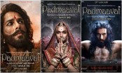 Padmaavat official release date January 25