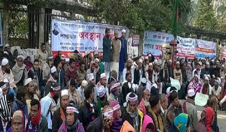 Ebtedayee madrasa teachers call off hunger strike