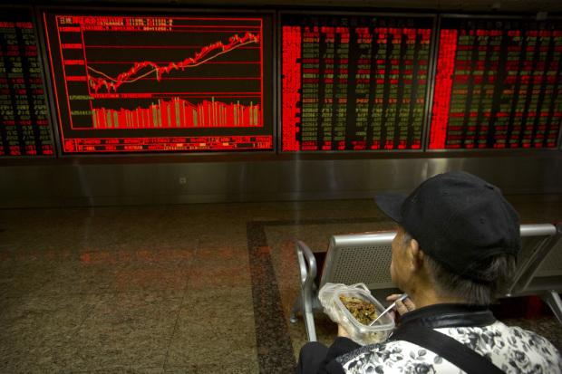 Asia markets mostly up as Hong Kong rally resumes