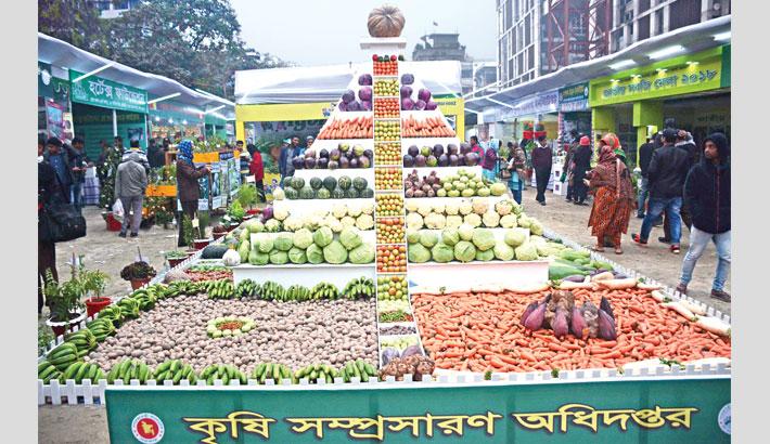National Vegetables Fair
