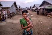 Physical arrangement for Rohingya repatriation finalised