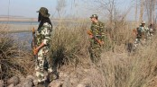 Kashmir border violence kills 9