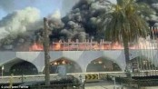 20 killed in Libya's airport attack