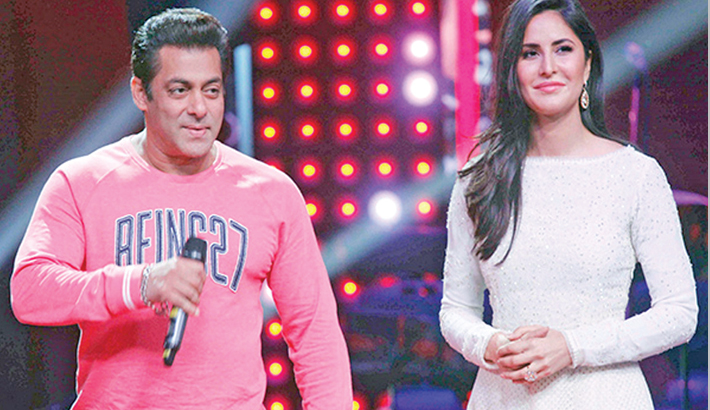 Records are meant to be broken: Salman