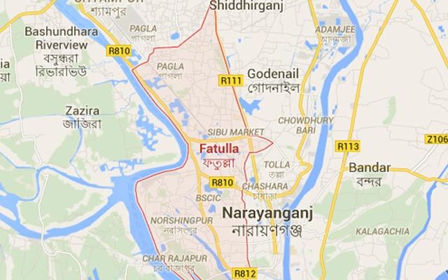 2 'robbers' killed in Narayanganj mob beating
