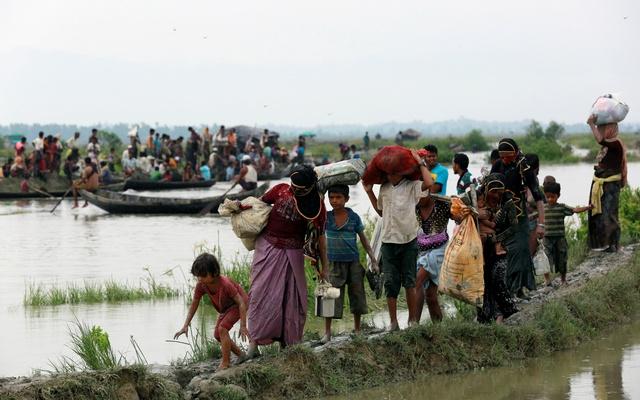 Rohingya repatriation begins on January 23