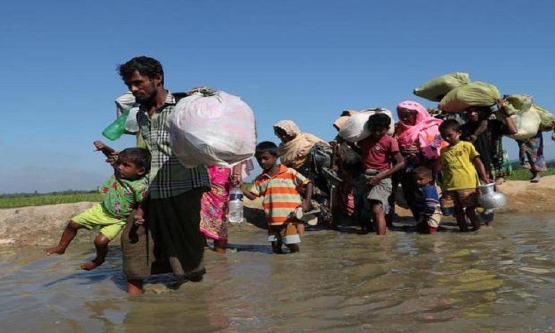 Returning Rohingya to Myanmar illegal and premature: Amnesty