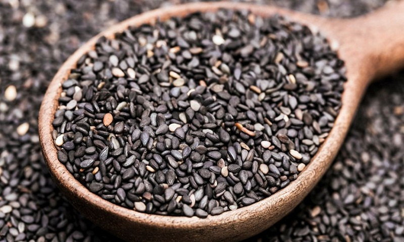 Benefits of sesame seeds for skin, health
