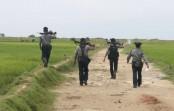 Myanmar sends 1300 names of ARSA 'extremists' to Bangladesh