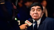 Maradona daughter's wedding fuels family drama