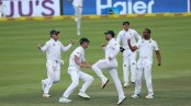 South Africa beat India in second Test by 135 runs