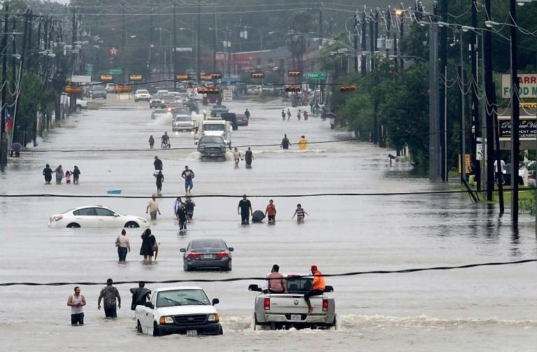 Experts say worst-case global warming scenarios not credible