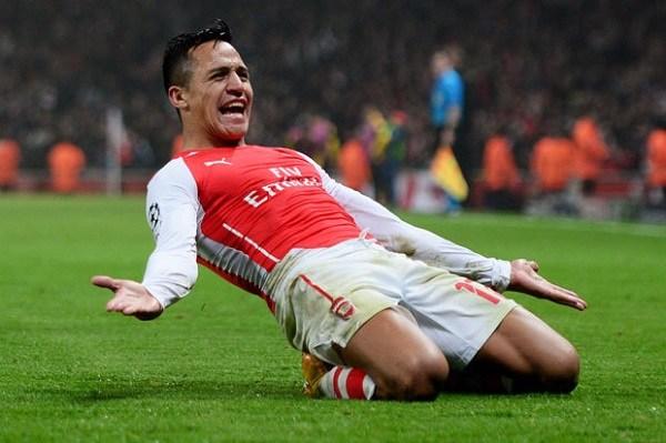 Manchester United set to make Sanchez highest-paid EPL player