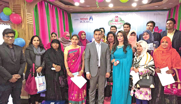 Bashundhara LP Gas holds safety campaign in Bagerhat   2018