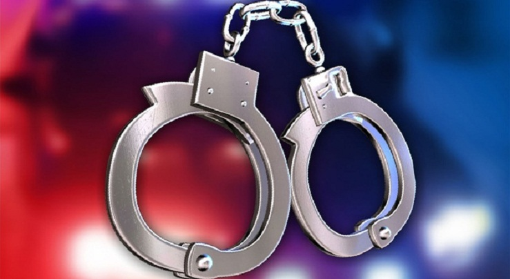 Fugitive convict arrested in Sylhet