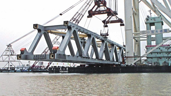 All out efforts on to complete Padma Bridge by end of 2018