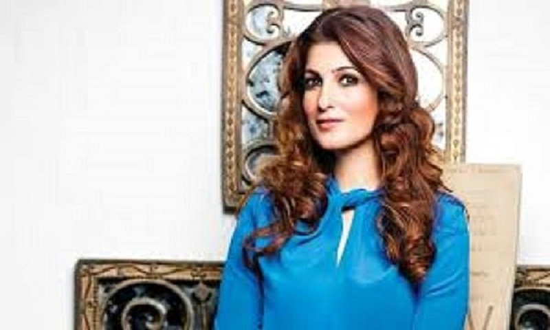Twinkle Khanna to address Oxford University students