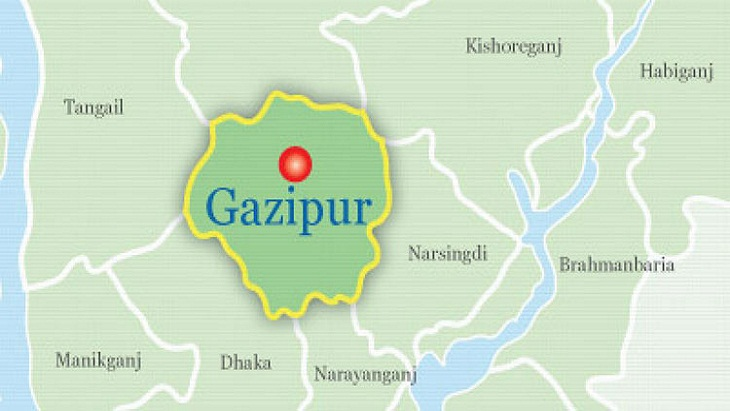 Prime accused, 4 others held over Gazipur double murder
